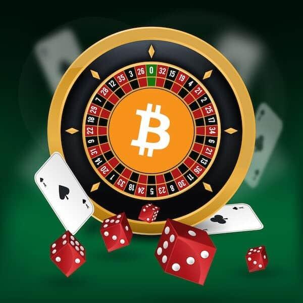 Bitcoin gambling - 43092