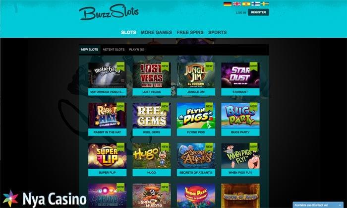Casino utan - 68660