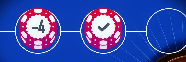 Taktik roulette - 54918