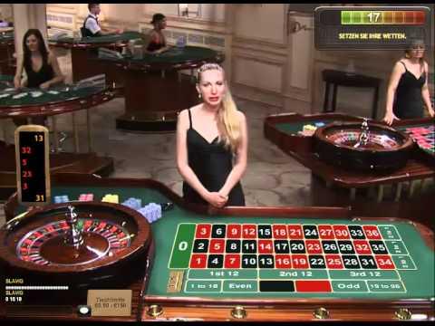 Live roulette - 46586