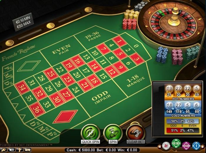 VIP roulette - 80278