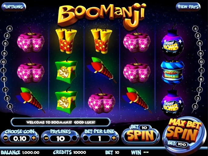 Slots review - 71652