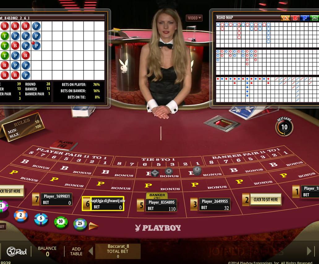 Roulette strategi - 14851