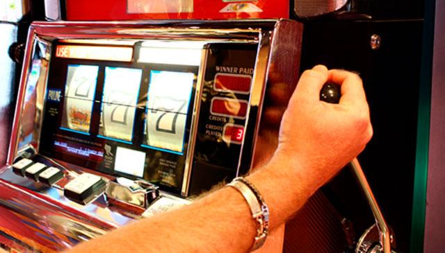 Amerikansk roulette - 27768
