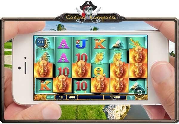 Fördomar om casino - 27856