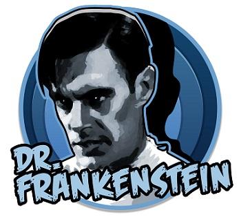 Frankenstein slot - 53169