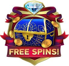Free spins vid - 19772