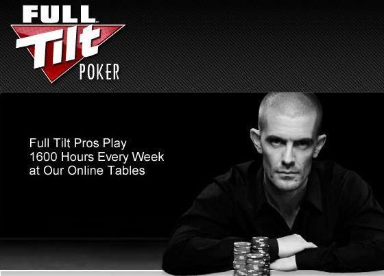 Full tilt poker - 76405