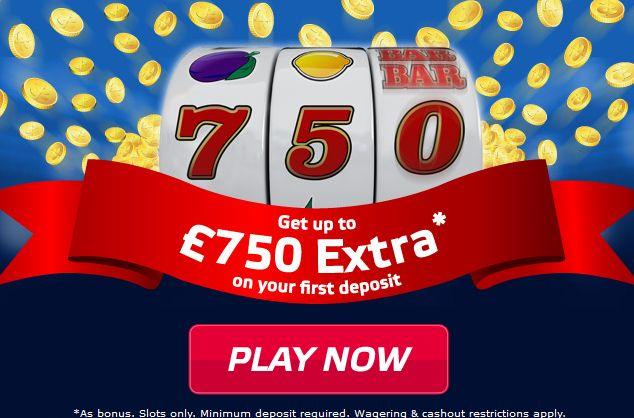 Fungerar casinobonus my - 98154