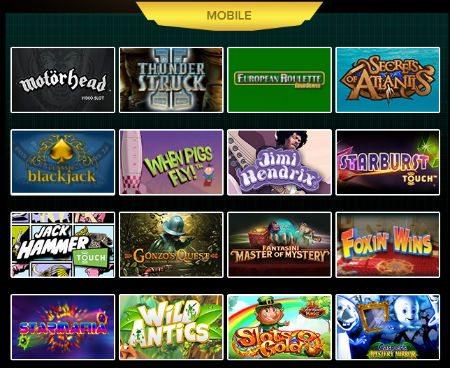Gaming aktier - 3338