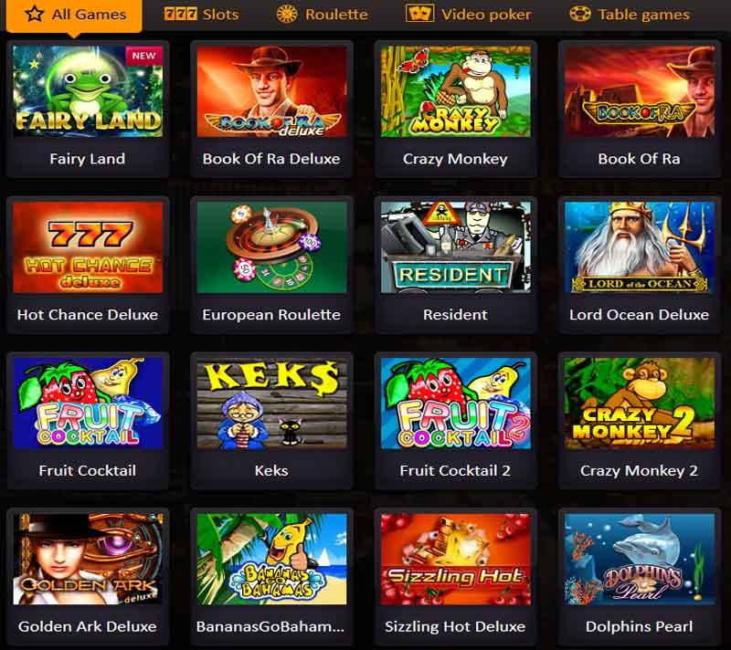 Gaming million - 50824