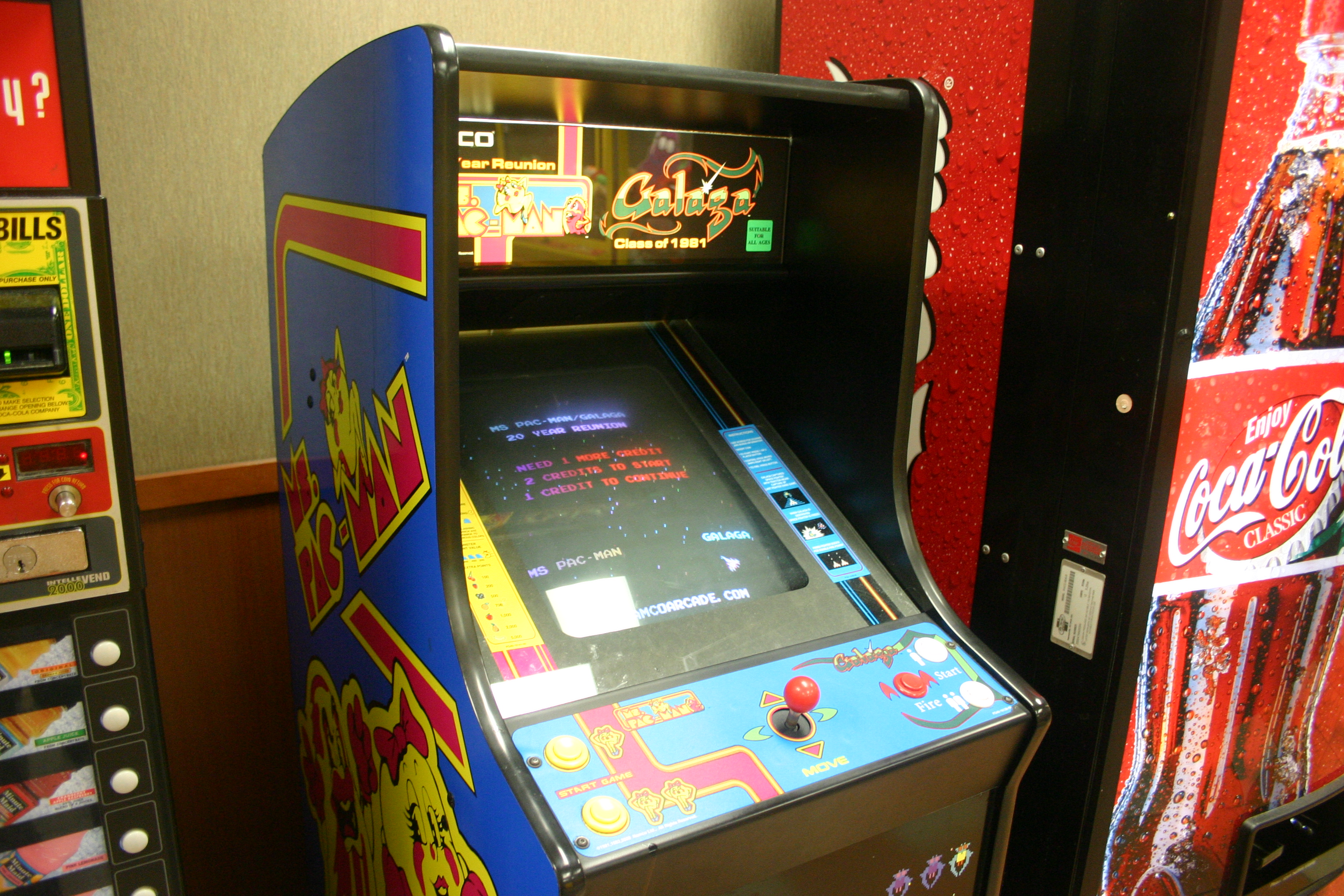 Gaming news historia - 34026