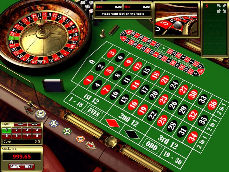 Gratis roulette - 78145