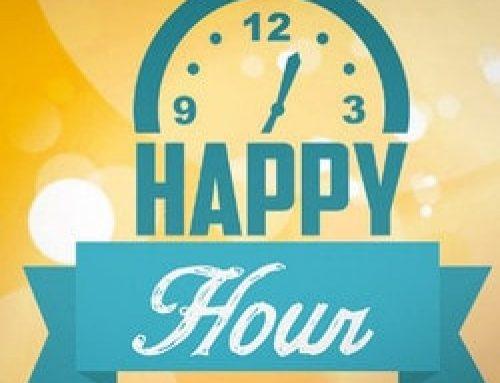 Happy Hour bonus - 86210