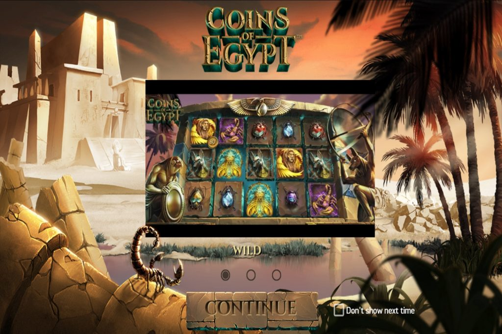 Humoristiska casino Coins - 98648