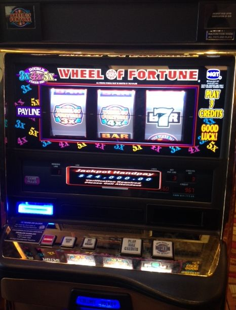 Jackpots popular - 41226