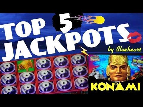 Jackpots popular machines - 2339