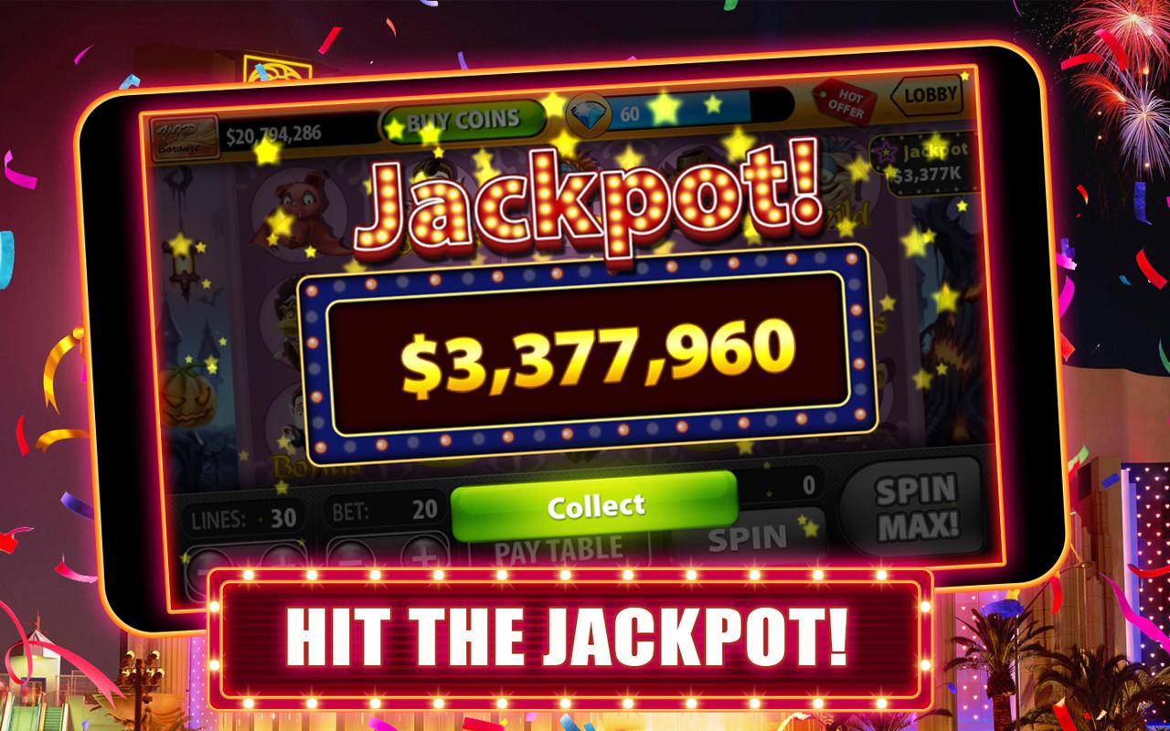 Jackpots popular - 84836