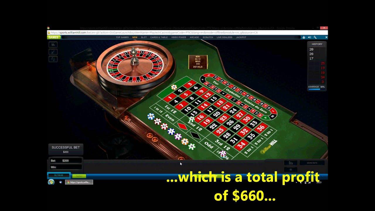 James bond strategy - 93495