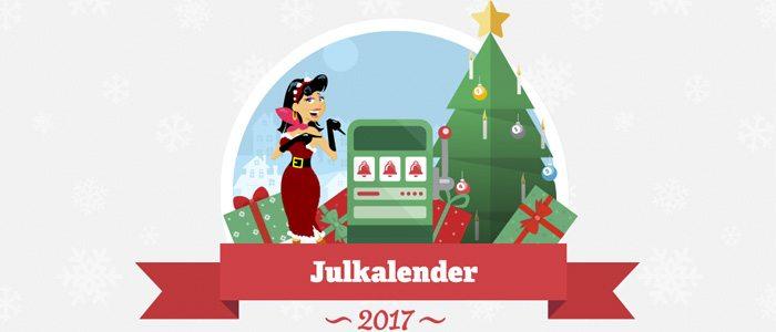 Julkalender freespins - 85621