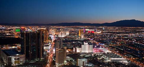 Las Vegas skapa - 21529