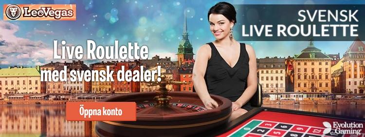 Live casino - 33572