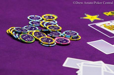Live roulette - 11260