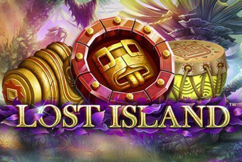 Lost Island slot - 65121