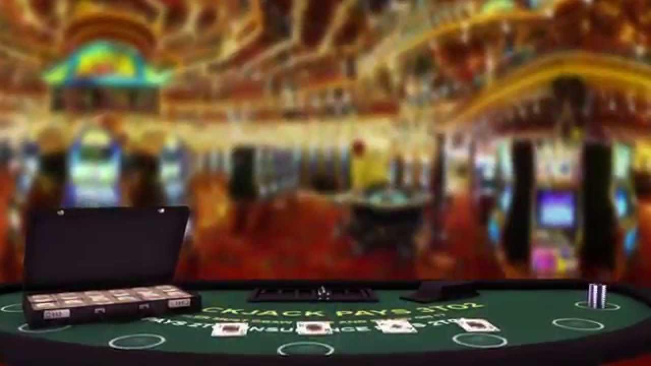 Lotteriskatt live casino - 7661