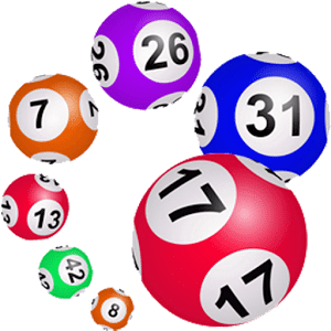 Lotto lördag Ridika - 83946