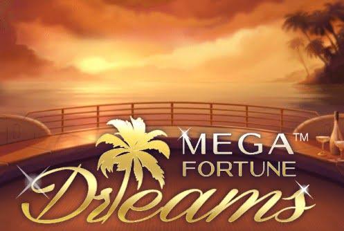 Mega fortune - 65126