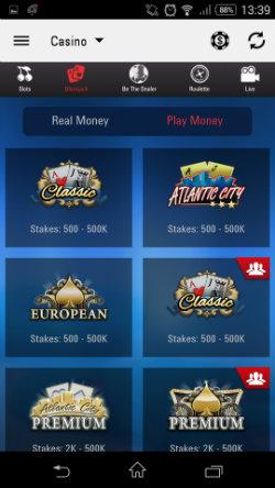 Mobil casino guide - 50795