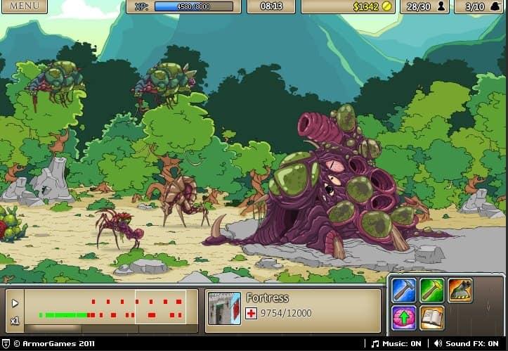 Multiplayer games på - 15515