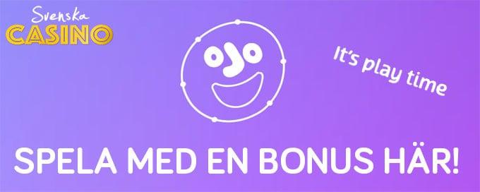 Omsättningsfri bonus - 84436