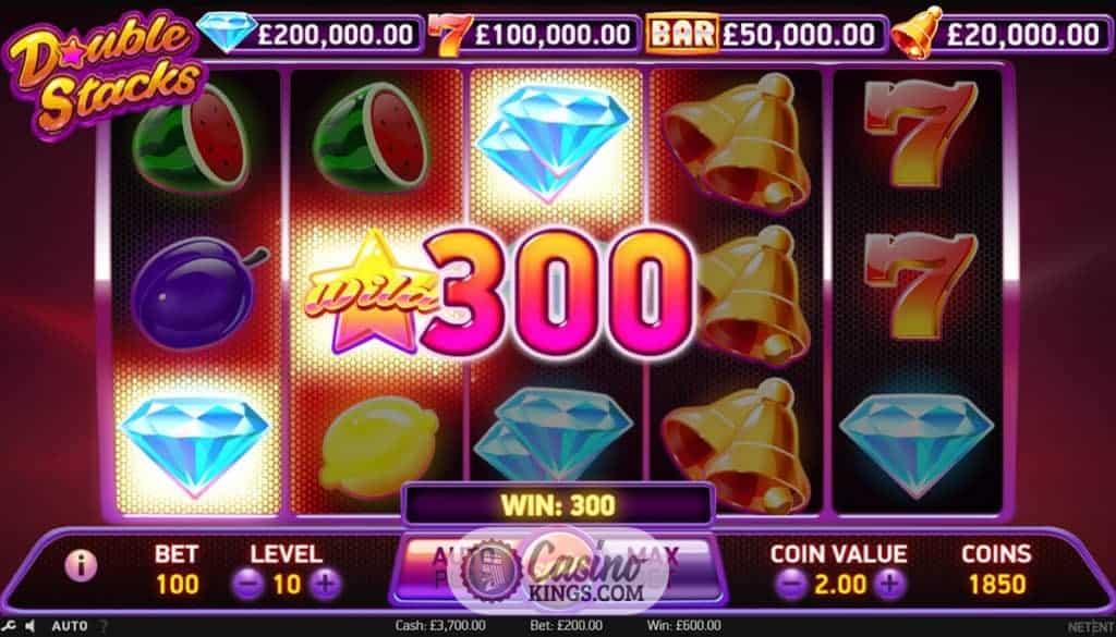 Online casino test - 29638