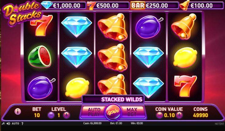 Online casino test - 34241