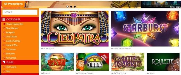 Online casino utanför - 35454