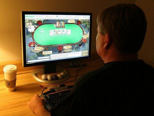 Poker betting online - 48612