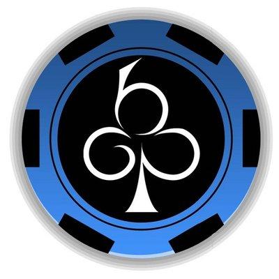 Poker chips - 44467