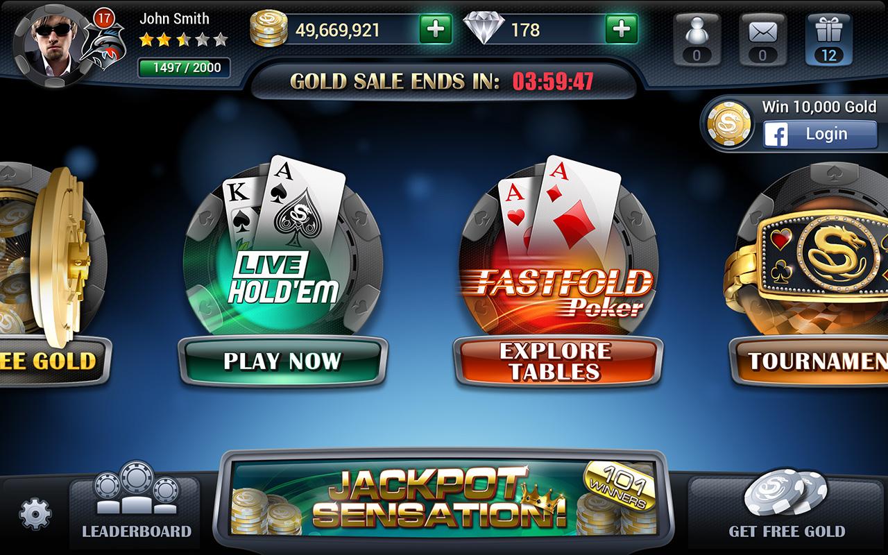 Poker spelas - 73289