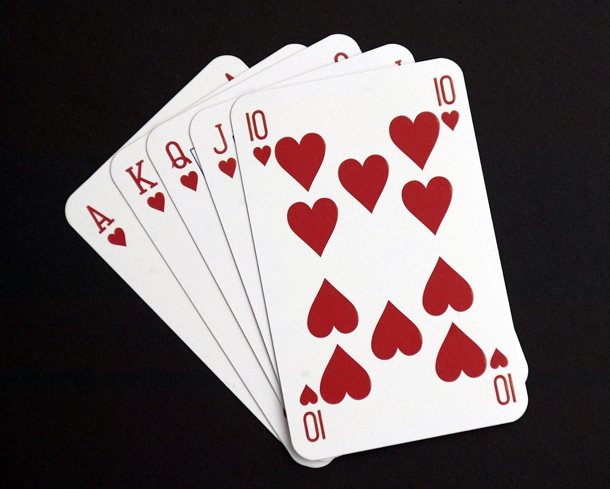 Poker wiki bästa - 27455