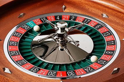 Roulette innehåller - 43701