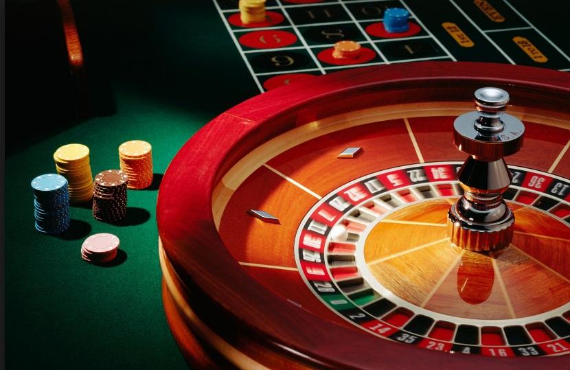 Roulette payout alltid - 76444