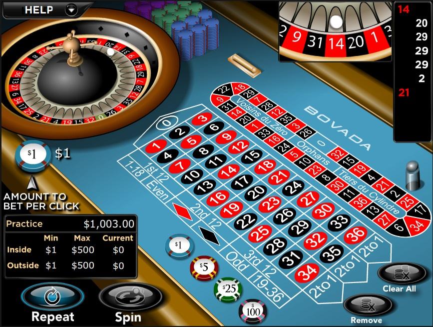 Roulette strategi Energy - 70845