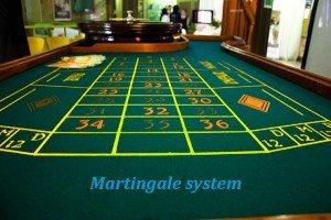 Roulette system svart - 86657