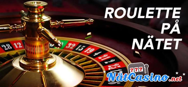 Roulette termer - 27994