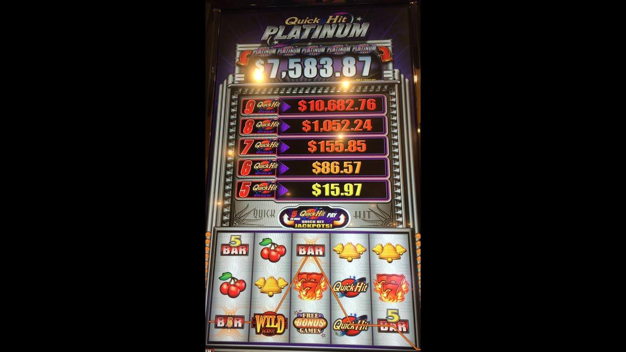 Slot Quick - 83021