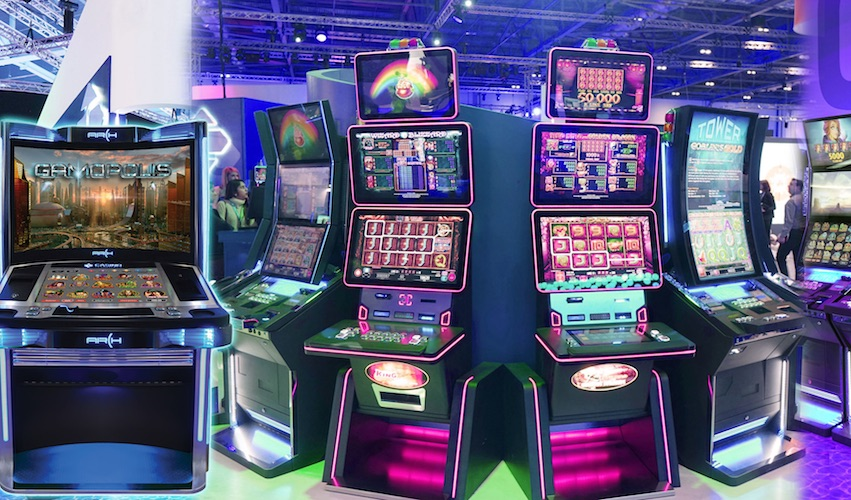 Slots review - 93797