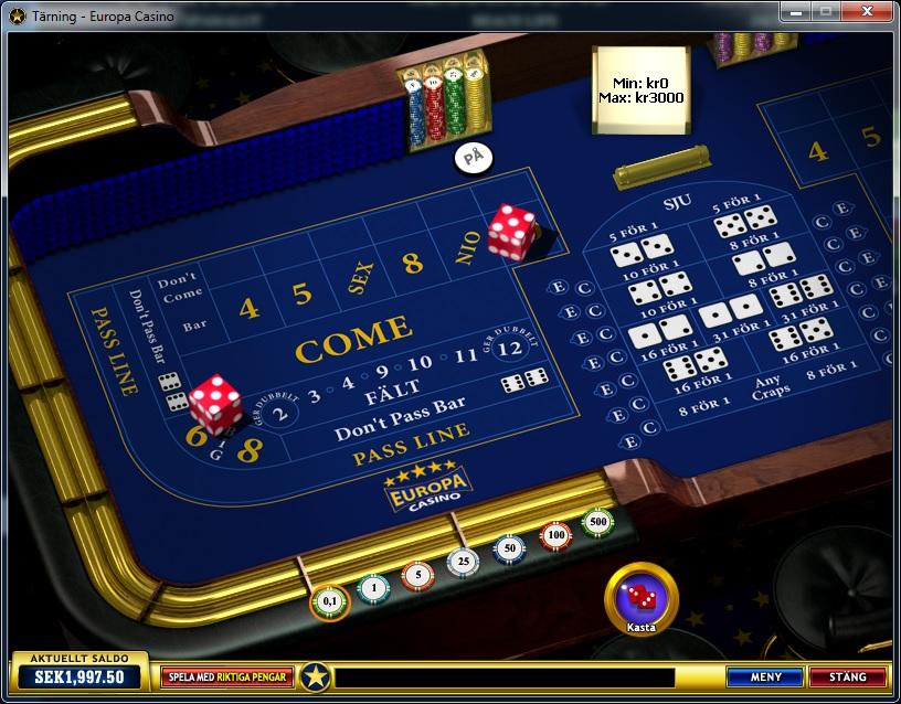 Slots se - 85753