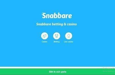 Snabbare casino recension - 14305